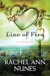 Line of Fire, An Autumn Rain Novel