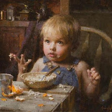 Pittore morgan weistling