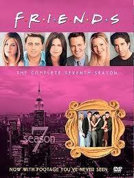Assistir Friends 7 Temporada Dublado e Legendado