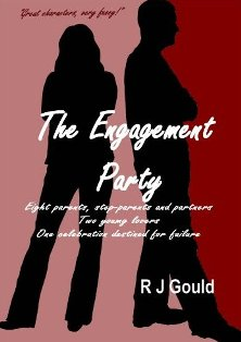 The Engagement Party - R.J. Gould