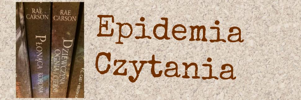 Epidemia Czytania