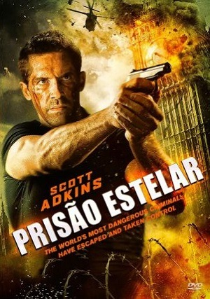 Prisão Estelar Filmes Torrent Download capa