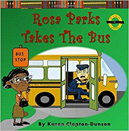 Black History Books for Children by Karen Clopton