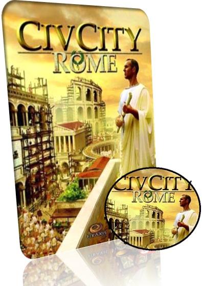 Civcity rome patch france