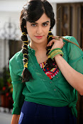Heart Attack Heroine Adah Sharma Photos-thumbnail-15