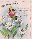 Vintage Greeting Card Shop