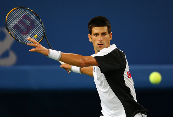 djokovic tennis