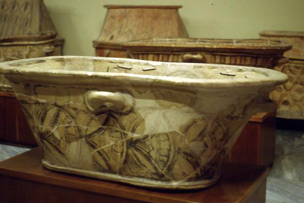 Baño De Vapor Romano:Graecorum et romanorum