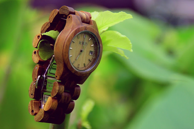Jord Wood Watches Women Men Indian Fashion Blogger Wooden Wrist