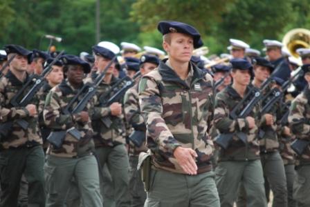 3 jours dans les Forces spciales, ou comment survivre
