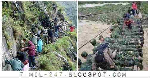 kaapatra kadavula vandhaar | sami enge ponadhu | kaapatriyadhu yaar | uttarakhand flood rescue by military army | காப்பாற்ற கடவுளா வந்தார் மீட்புக் குழுவினரே கடவுள்