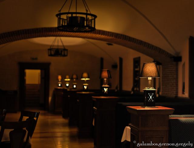 Andrássy kúria, Eszencia étterem