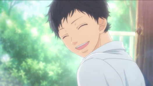 Ao Haru Ride Episode 7 Subtitle Indonesia.