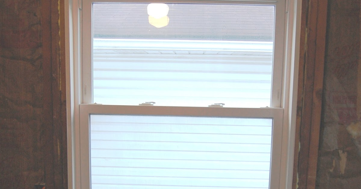 Windows glass block window sizes for basements bathrooms for Glass block window sizes