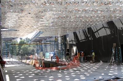 Anuncian la reapertura de la Cineteca Nacional