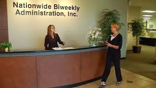 Nationwide Biweekly Administration complaints