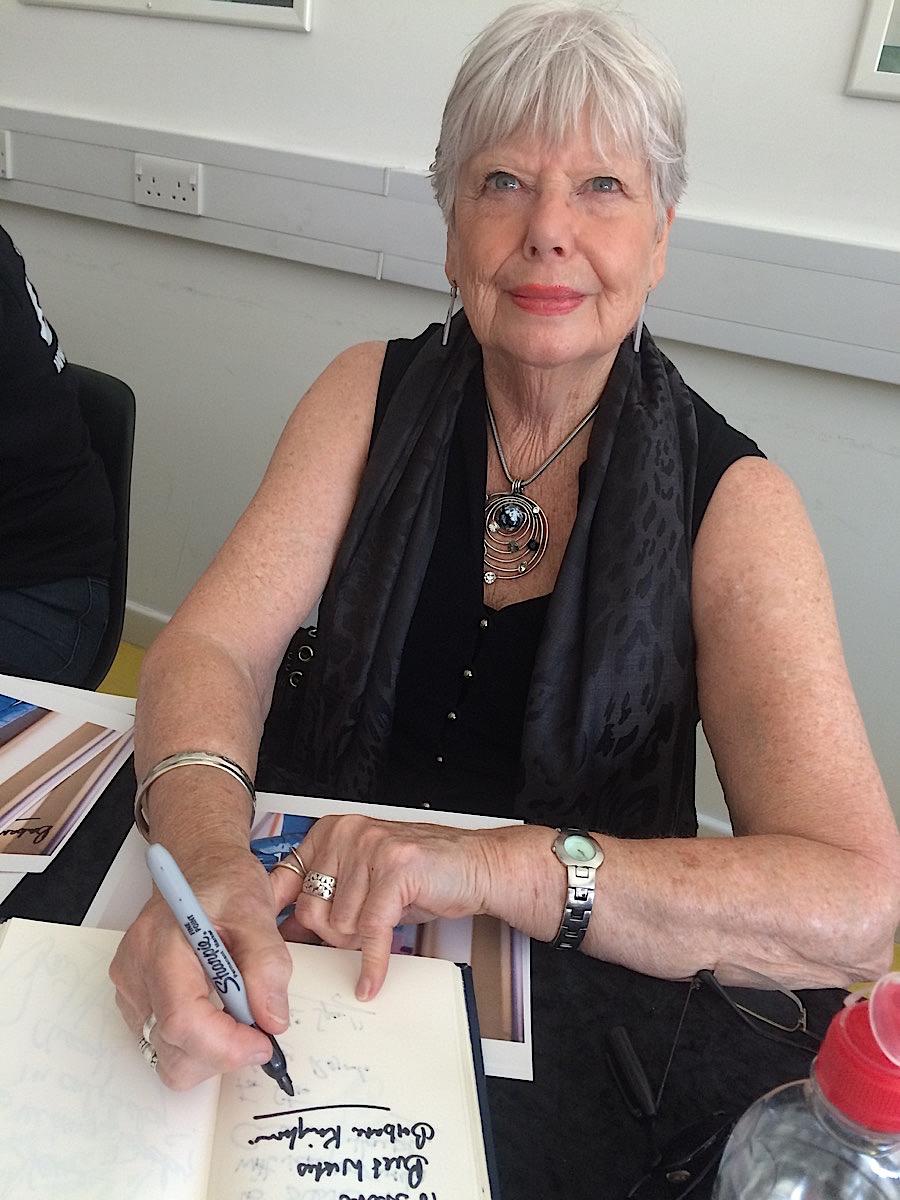Barbara Kinghorn