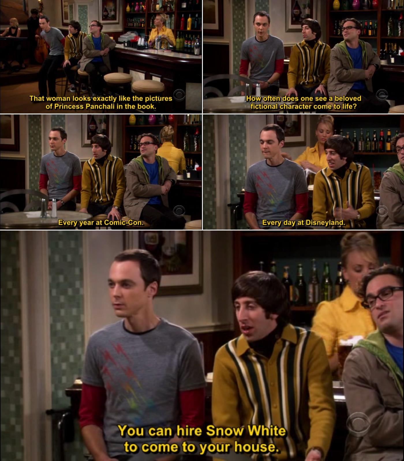 The Big Bang Theory Quote-8
