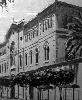 La Compañía de María, Almería