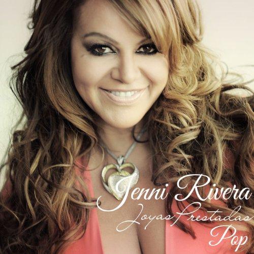 Jenny Rivera – Joyas Prestadas (CD COMPLETO)