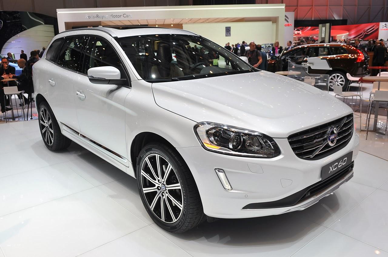 2014 Volvo