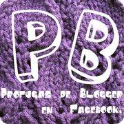 Profugas de Blogger
