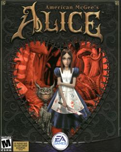 American_McGee_Alice