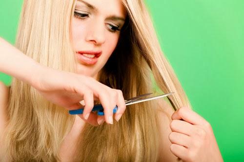 hair care mistake