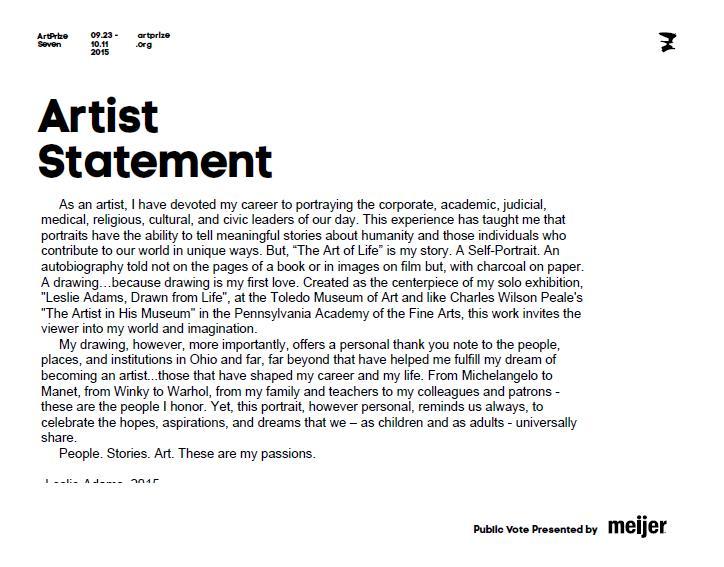 One Line Artist Statement : Picture framing a good frame of mind october