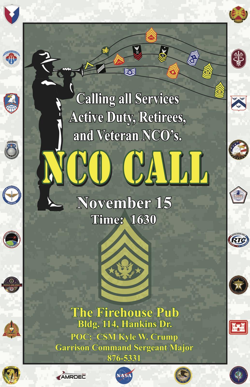 American Legion Post 229: November 2012