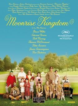 Vương Quốc Trăng Lên - Moonrise Kingdom 2012 (2012) Poster