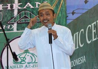 Klarifikasi Ustadz Idrus Ramli Terhadap Tulisannya Yang Mengkritisi Kang Said