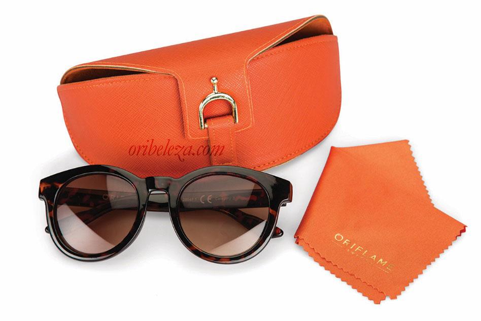 Óculos de Sol Summer Sunset da Oriflame