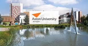 Ferguson Scholarships At Aston University
