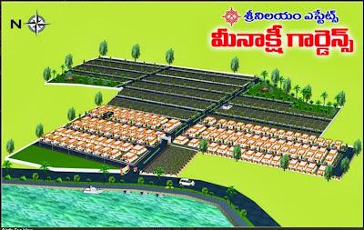 Sri Nilayam Estatess Meenakshi Gardens Vijayawada