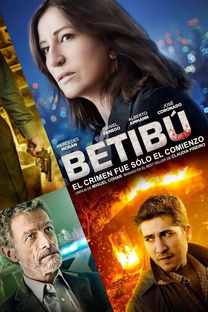 Betibú – Dublado (2014)