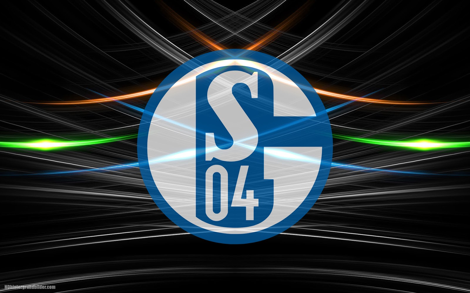 fc schalke 04 wallpapers hd hintergrundbilder. Black Bedroom Furniture Sets. Home Design Ideas