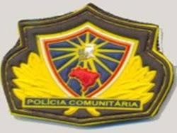 **POLICIA COMUNITÁRIA**..