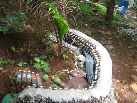 Reciclaje y Protección