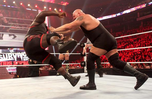 shows punk mark henry photos