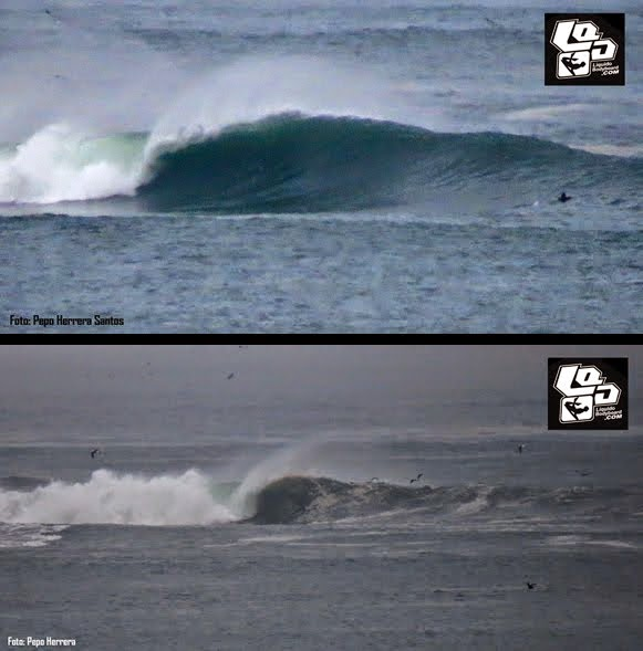 MEGA SWELL JULIO 2014