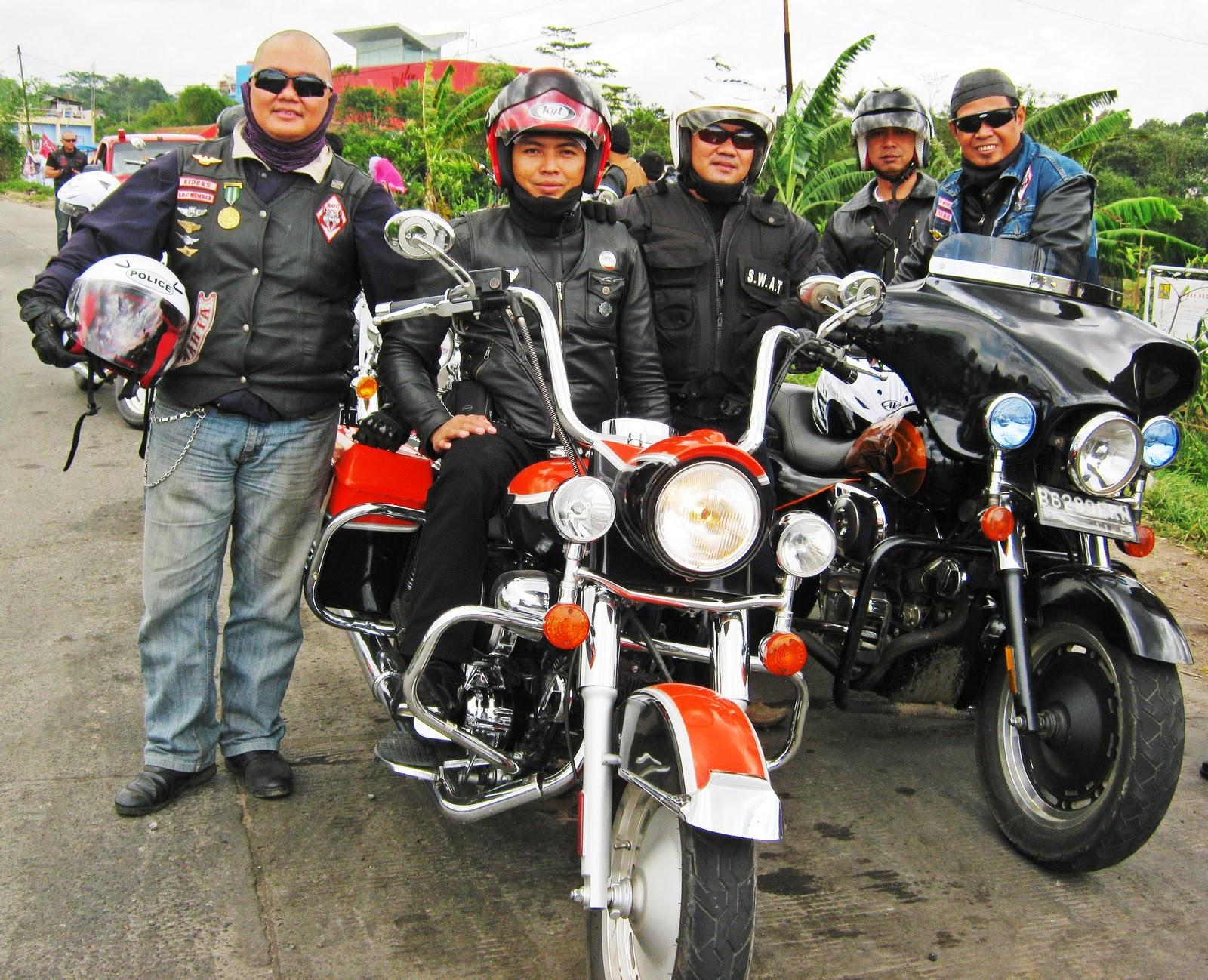 moge club indonesia mci bekasi roc bandung touring to