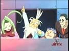 assistir - Dinossauro Rei Dublado - Episodio 19 - online