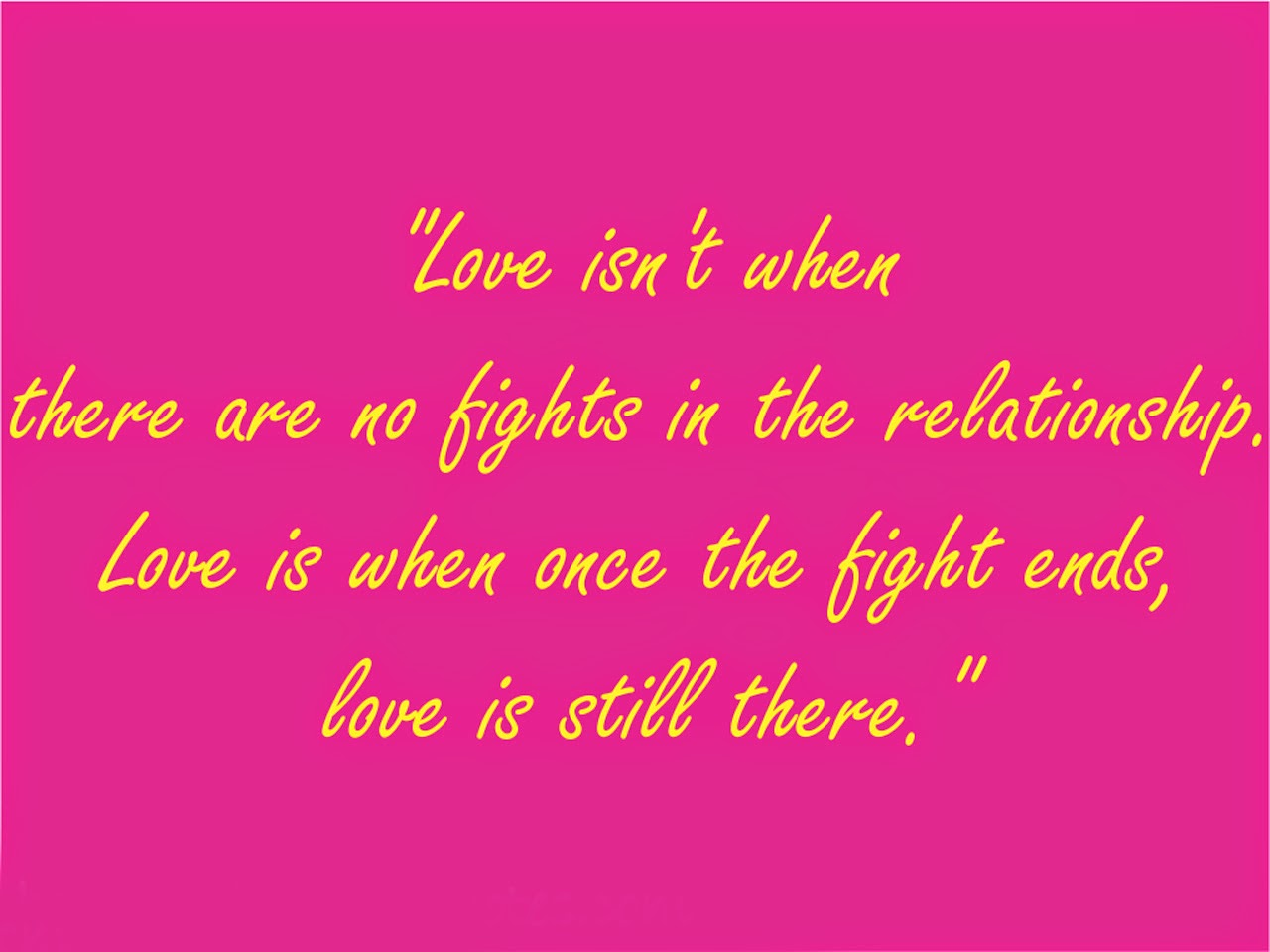 true love relationship status