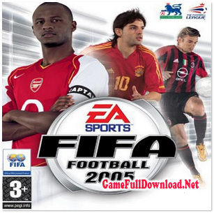 FIFA Soccer 2005 Download