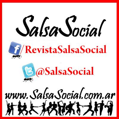 Auspiciantes SalsaSocial