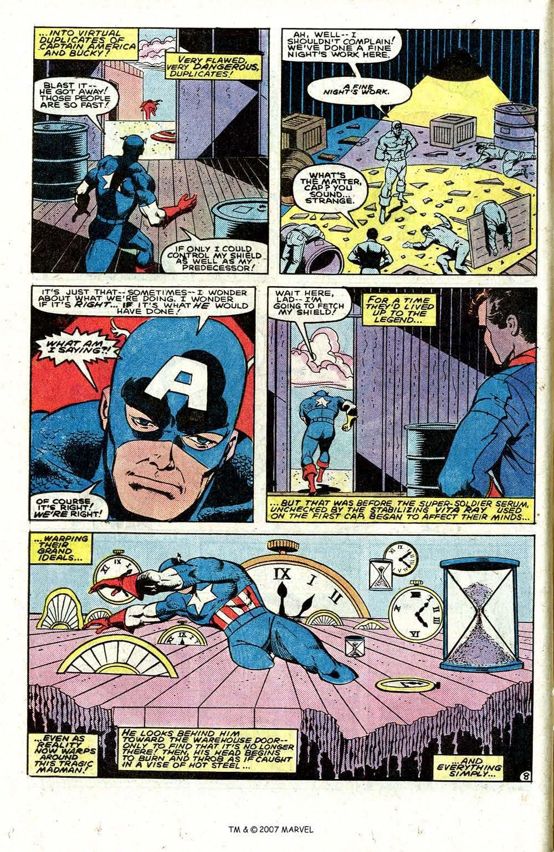 Captain America (1968) _Annual 6 #6 - English 12