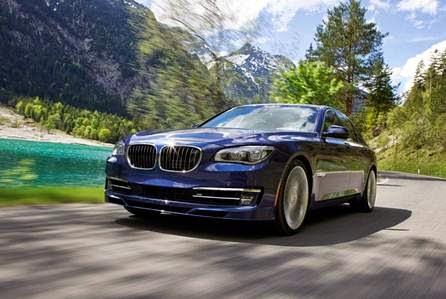 BMW Alpina B Review Specs And Design CAR DRIVE AND FEATURE - Bmw alpina b7 specs