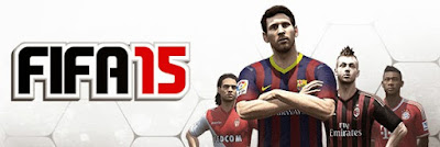 Download FIFA 15 PC Full Version Direct Download