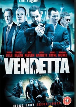 Vendetta 2013 poster